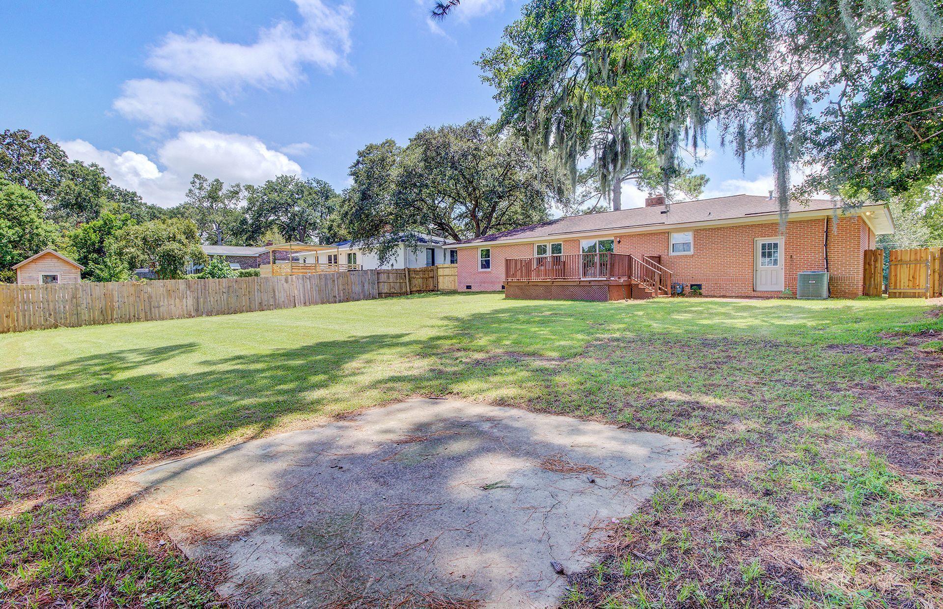 Belvedere Estates Homes For Sale - 6010 Ridgecrest, Hanahan, SC - 31