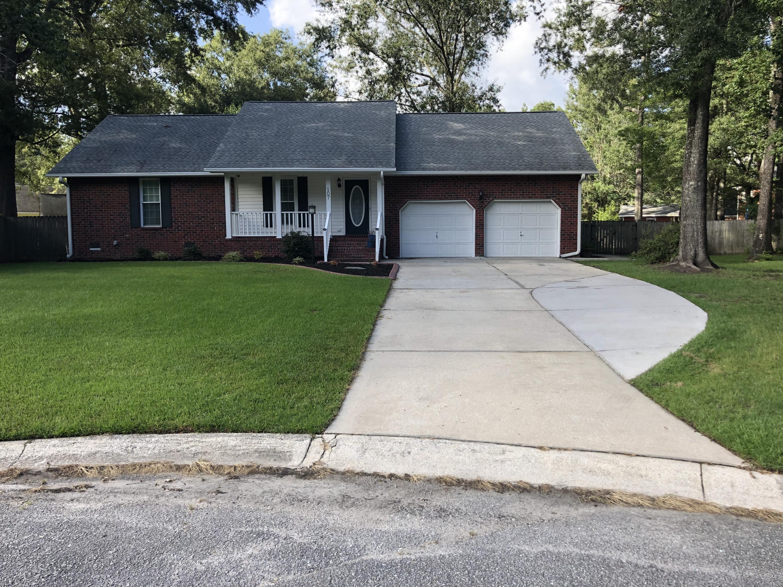 Crowfield Plantation Homes For Sale - 107 Forest Ridge, Goose Creek, SC - 19