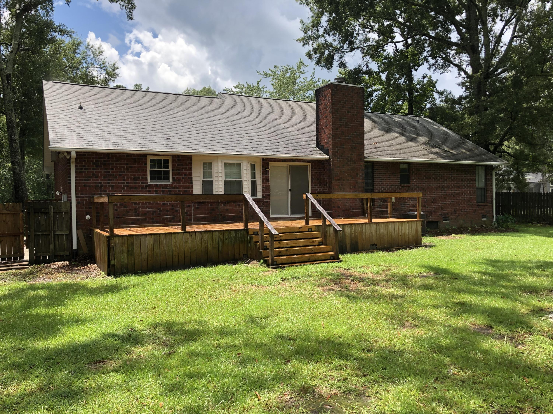 Crowfield Plantation Homes For Sale - 107 Forest Ridge, Goose Creek, SC - 26