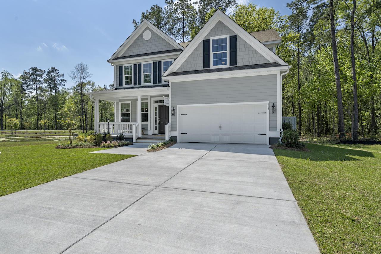 Drayton Oaks Homes For Sale - 5 Windward, Summerville, SC - 41
