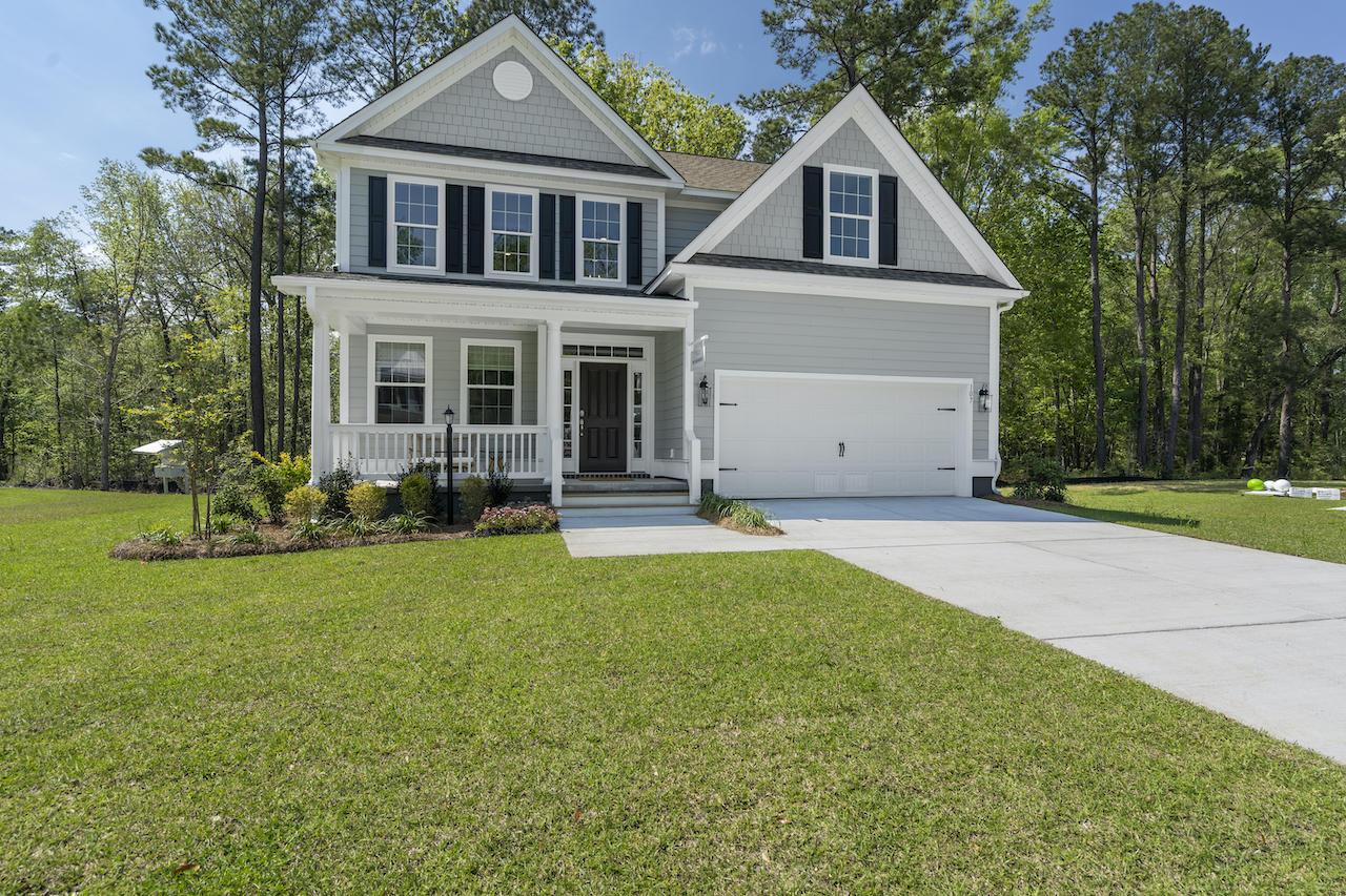 Drayton Oaks Homes For Sale - 5 Windward, Summerville, SC - 10