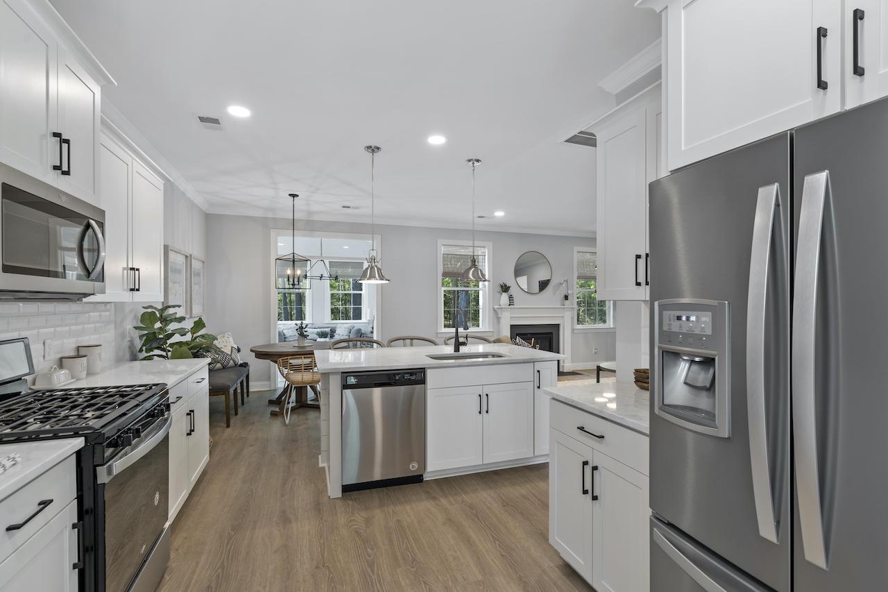 Drayton Oaks Homes For Sale - 5 Windward, Summerville, SC - 14