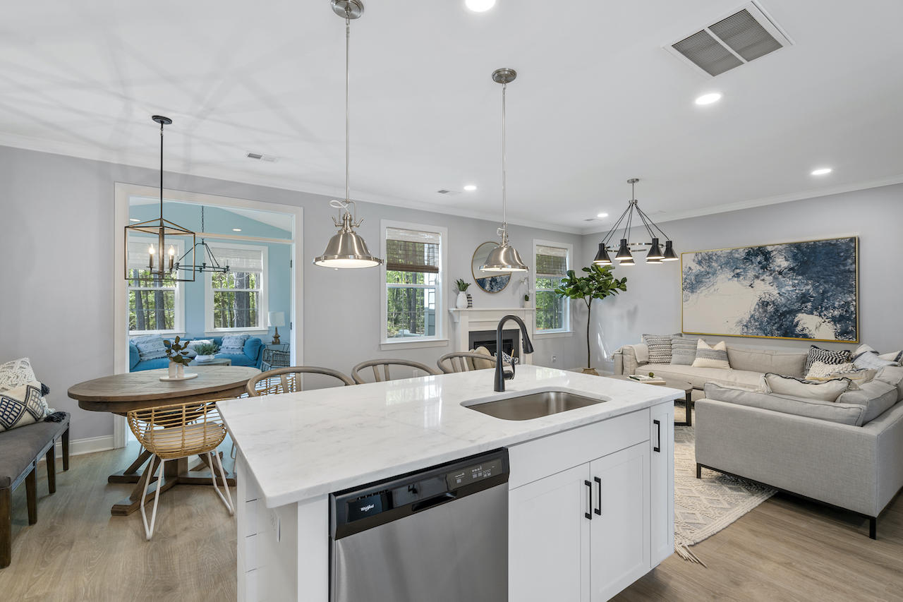 Drayton Oaks Homes For Sale - 5 Windward, Summerville, SC - 17