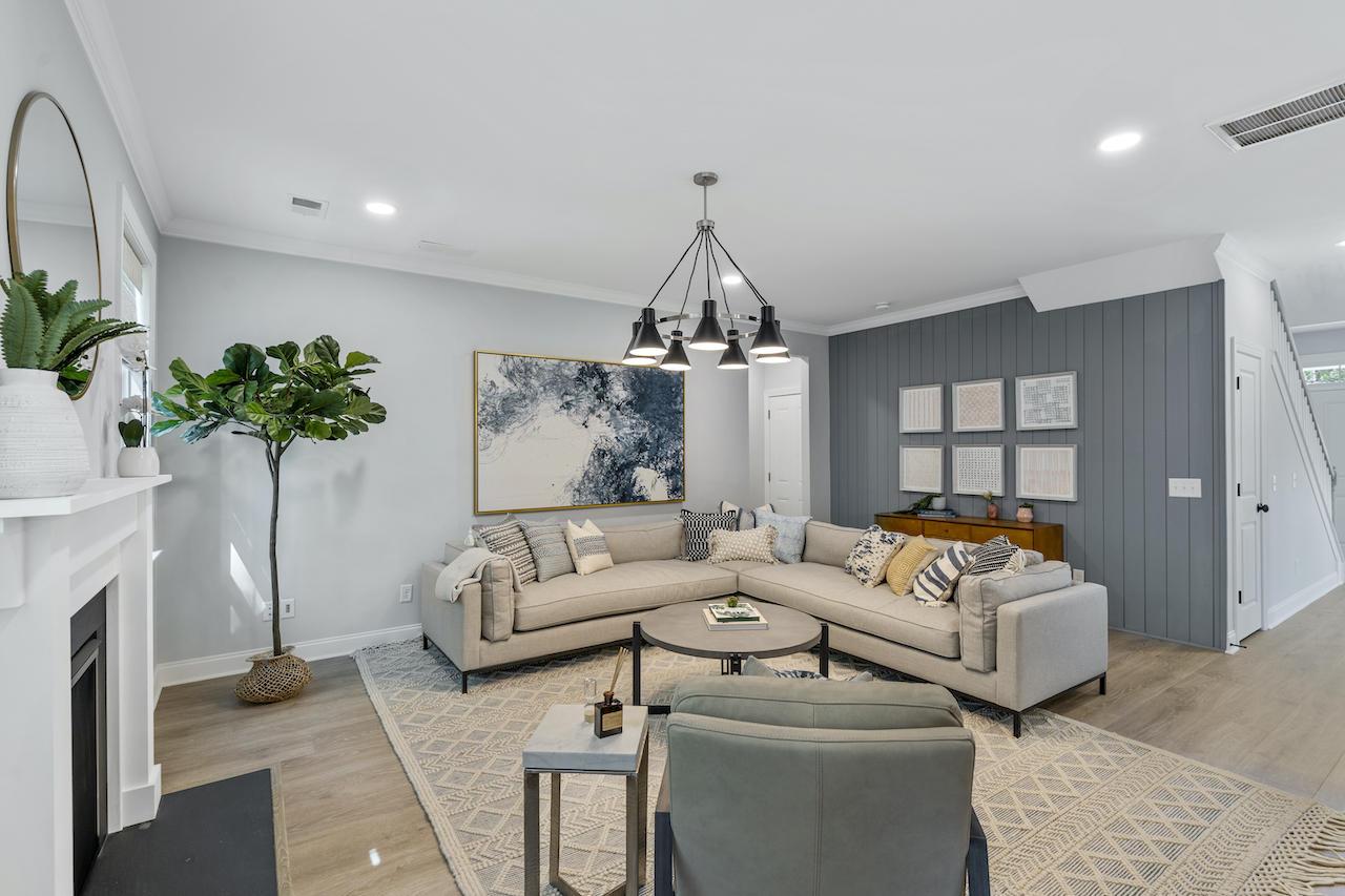Drayton Oaks Homes For Sale - 5 Windward, Summerville, SC - 18