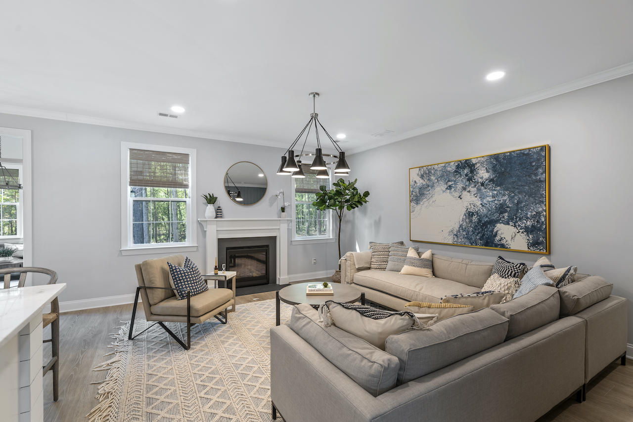 Drayton Oaks Homes For Sale - 5 Windward, Summerville, SC - 19