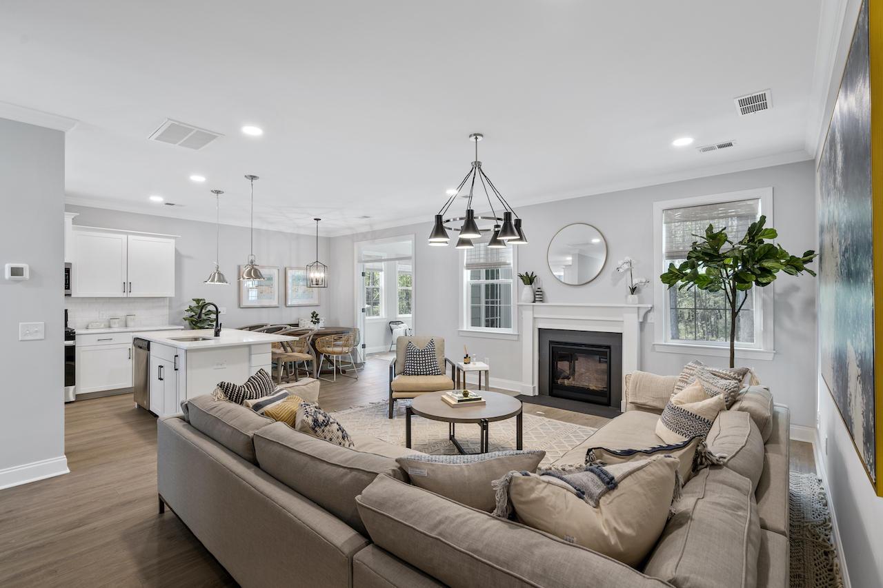 Drayton Oaks Homes For Sale - 5 Windward, Summerville, SC - 20