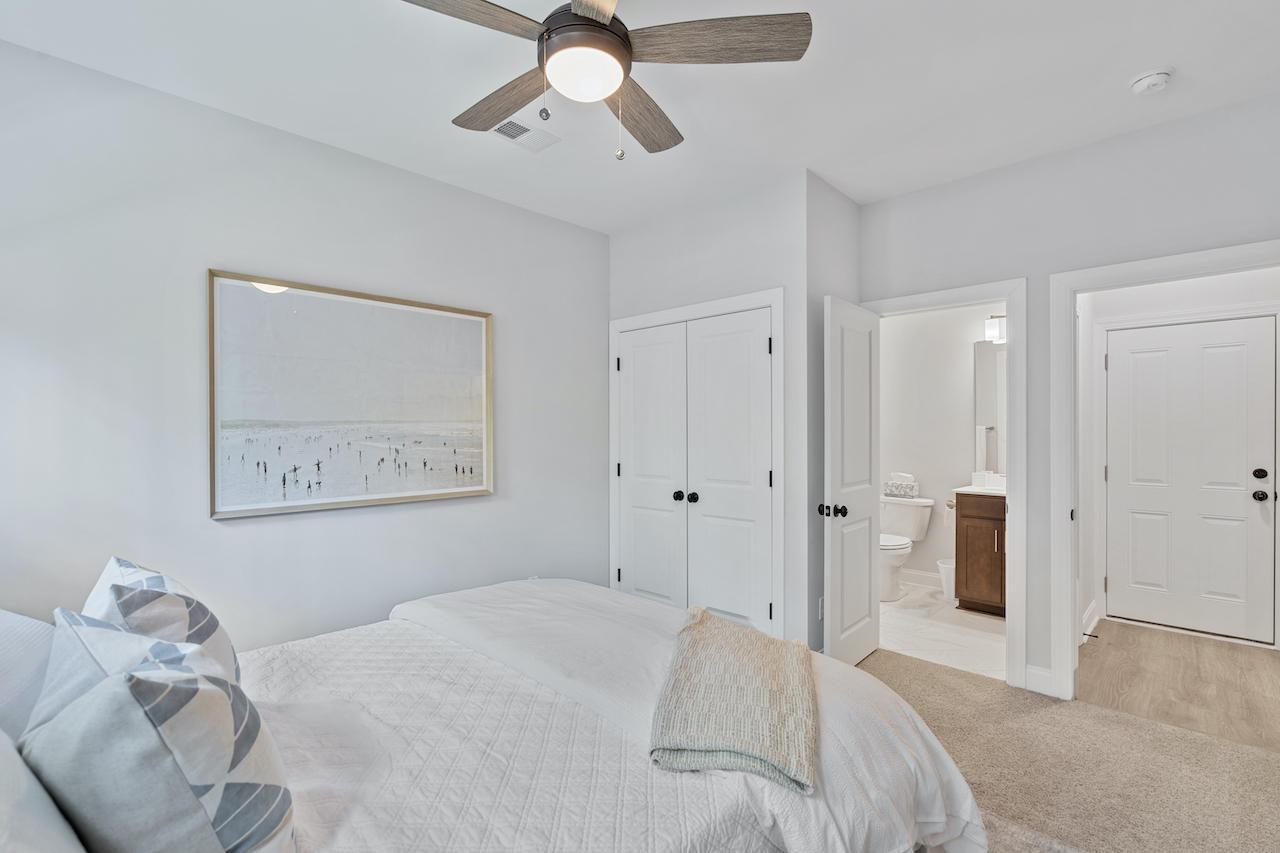 Drayton Oaks Homes For Sale - 5 Windward, Summerville, SC - 22