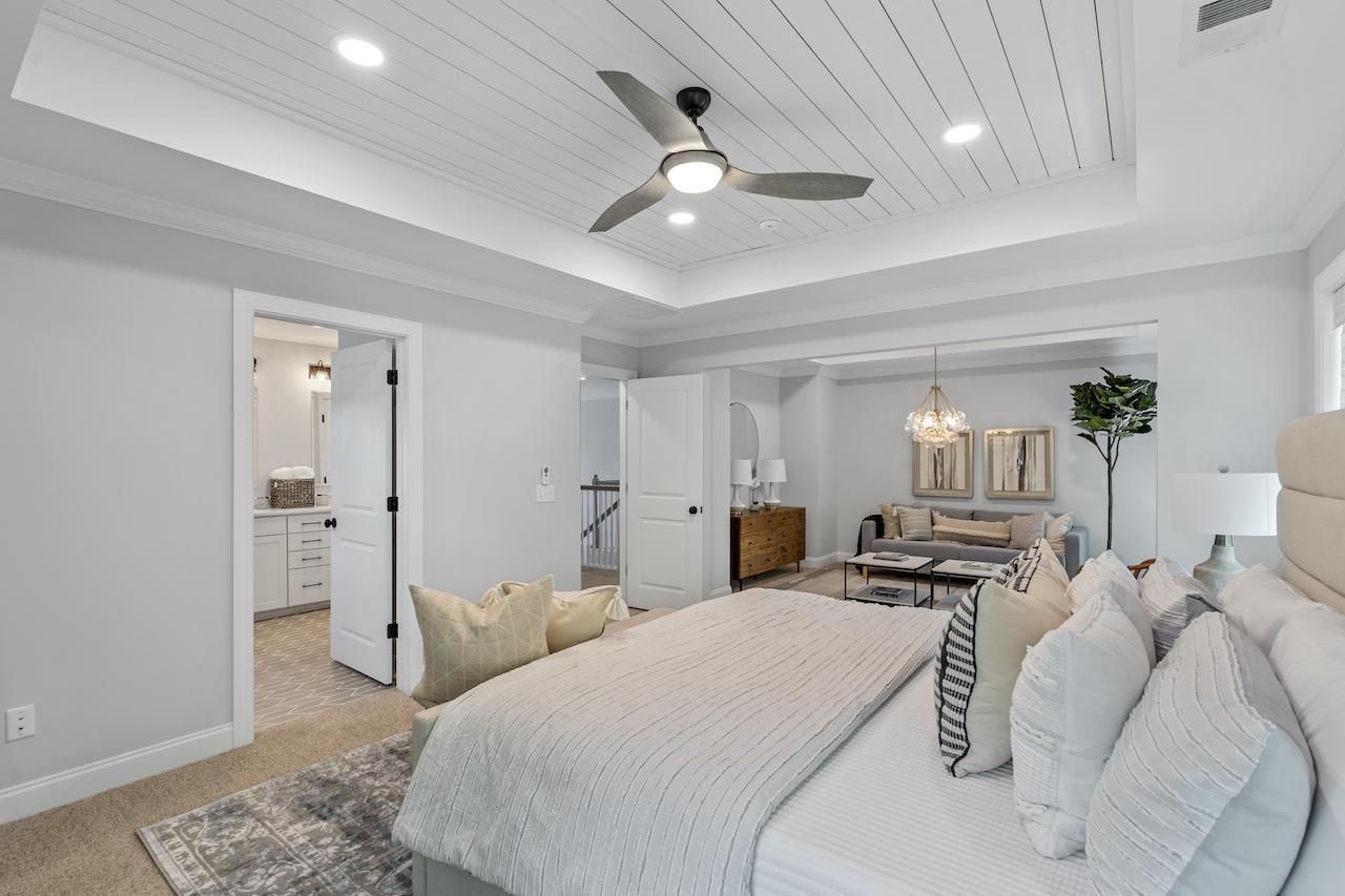 Drayton Oaks Homes For Sale - 5 Windward, Summerville, SC - 29