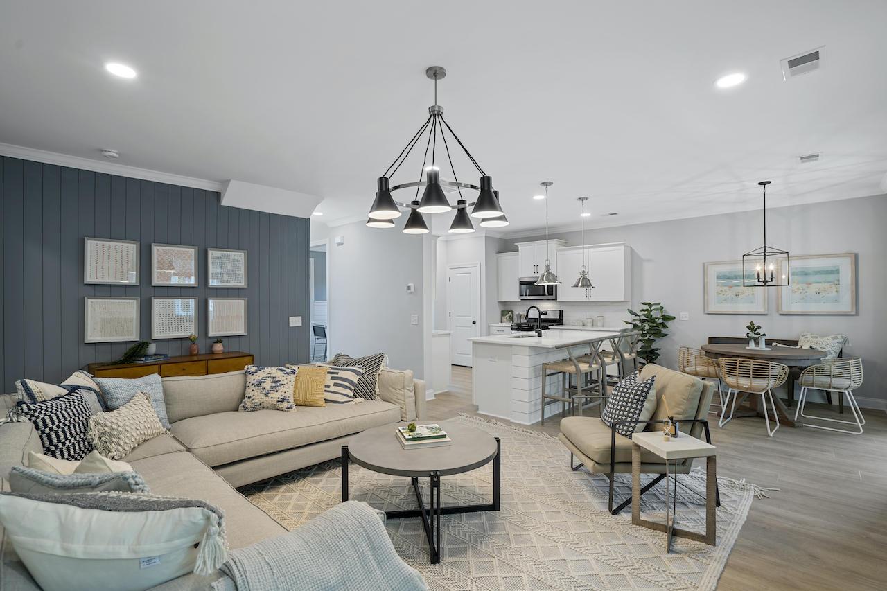 Drayton Oaks Homes For Sale - 5 Windward, Summerville, SC - 12