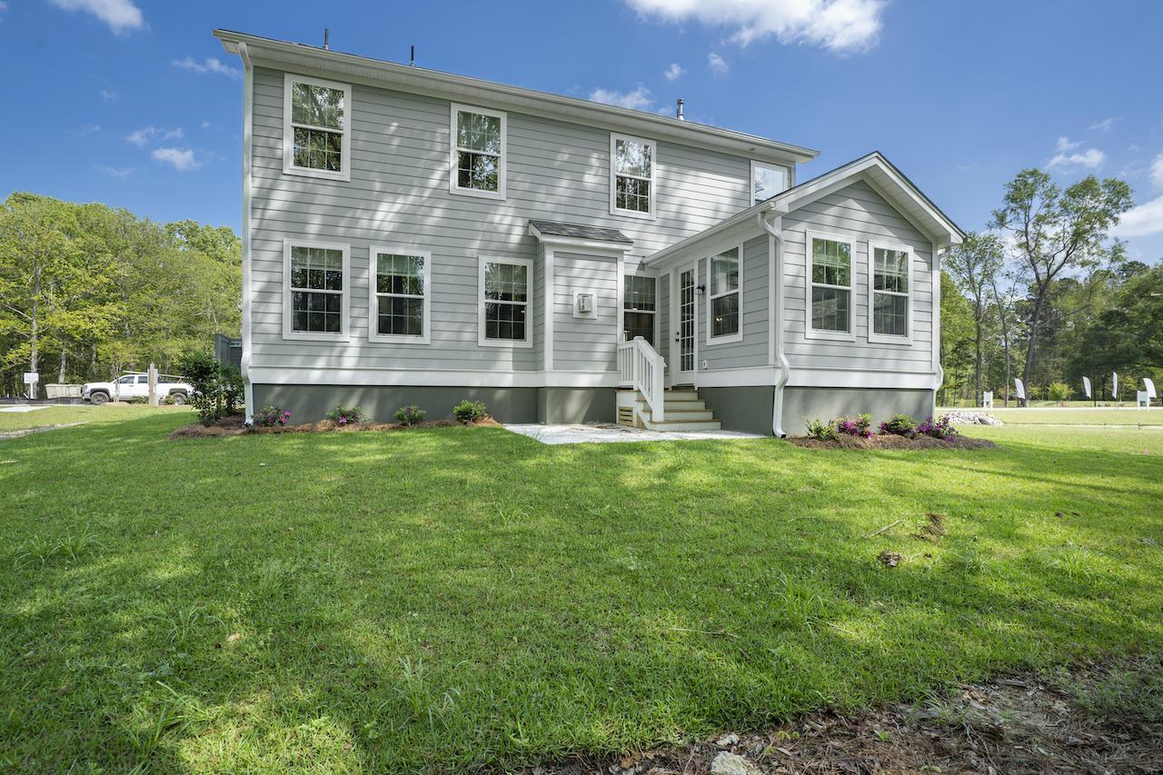 Drayton Oaks Homes For Sale - 5 Windward, Summerville, SC - 0