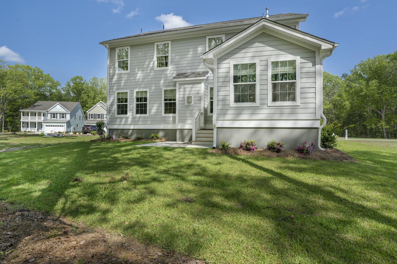 Drayton Oaks Homes For Sale - 5 Windward, Summerville, SC - 36