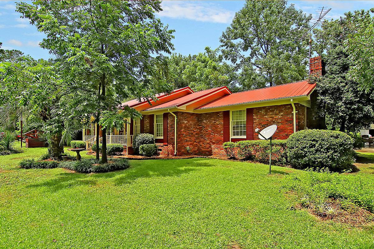 None Homes For Sale - 1052 Pocahontas Cir, Manning, SC - 34