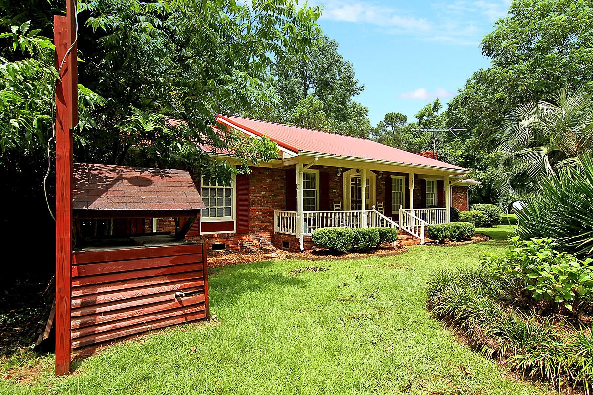 None Homes For Sale - 1052 Pocahontas Cir, Manning, SC - 36