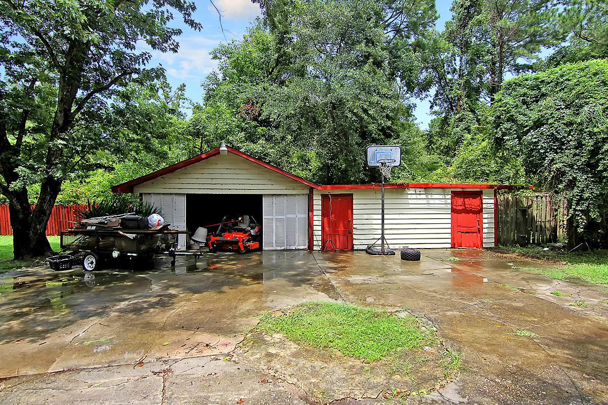 None Homes For Sale - 1052 Pocahontas Cir, Manning, SC - 16