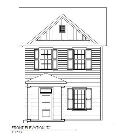 Cokers Commons Homes For Sale - 250 Kirkland, Goose Creek, SC - 12