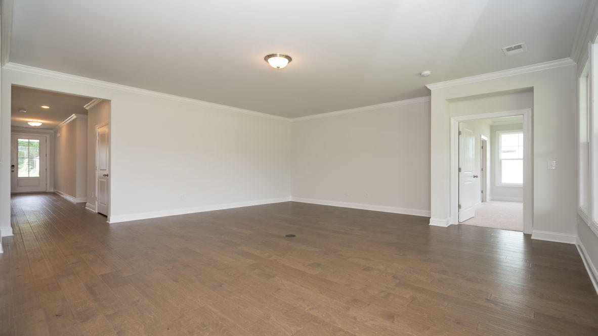 Woodbury Park Homes For Sale - 2740 Harmony Lake, Johns Island, SC - 29