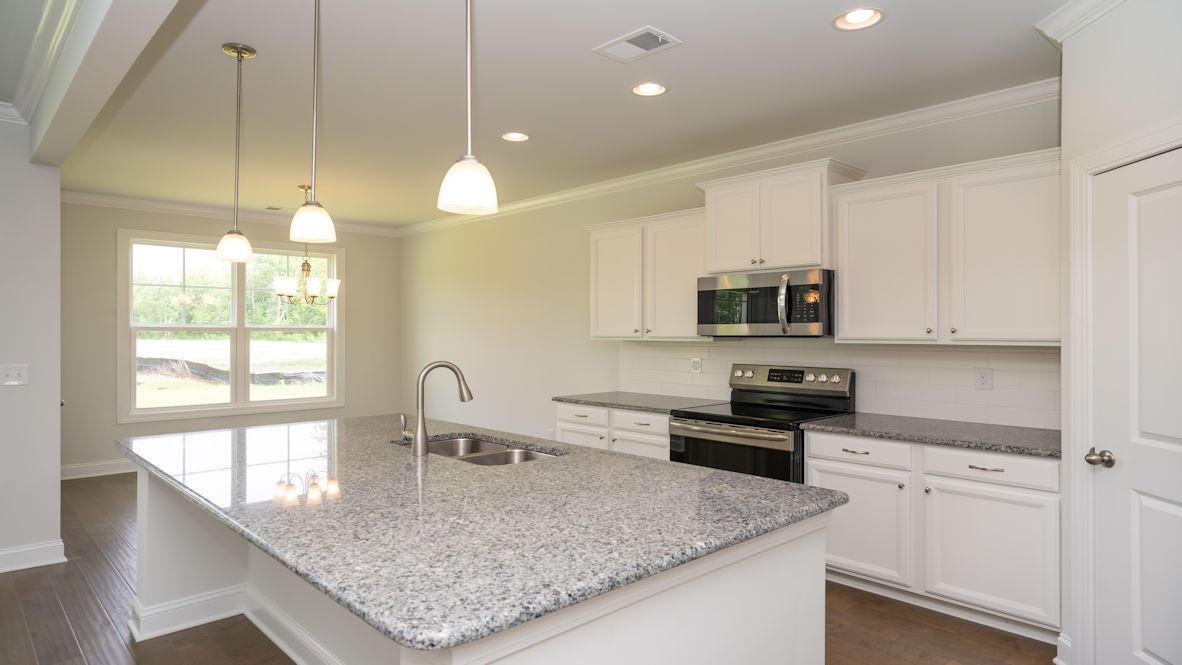 Woodbury Park Homes For Sale - 2740 Harmony Lake, Johns Island, SC - 25