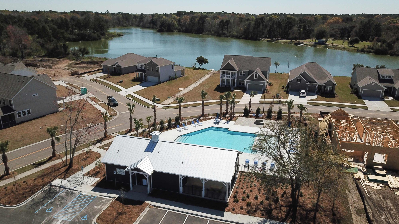 Woodbury Park Homes For Sale - 2740 Harmony Lake, Johns Island, SC - 2