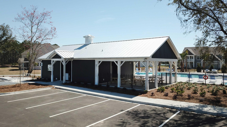 Woodbury Park Homes For Sale - 2740 Harmony Lake, Johns Island, SC - 0