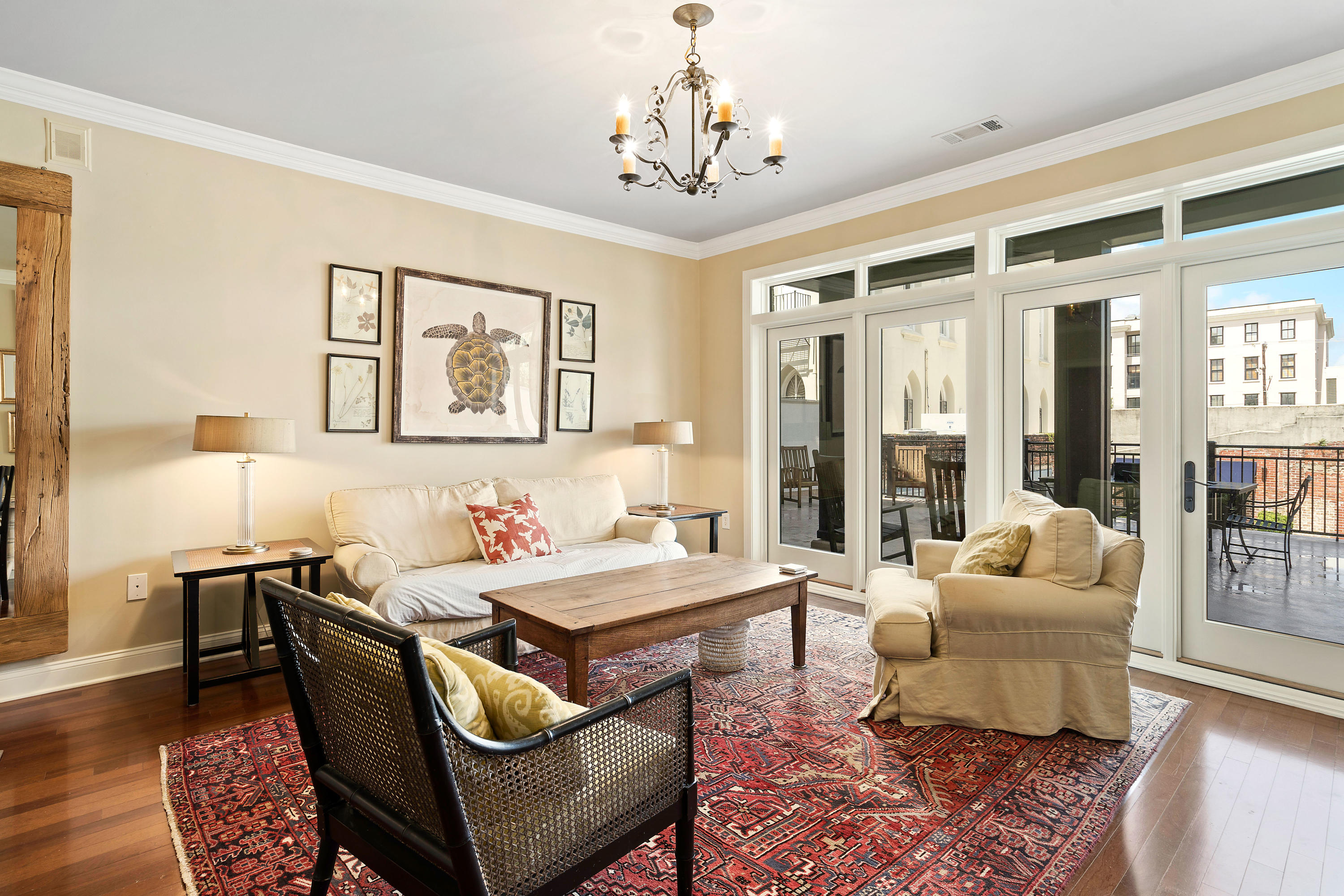 George And Society Condos For Sale - 21 George, Charleston, SC - 9