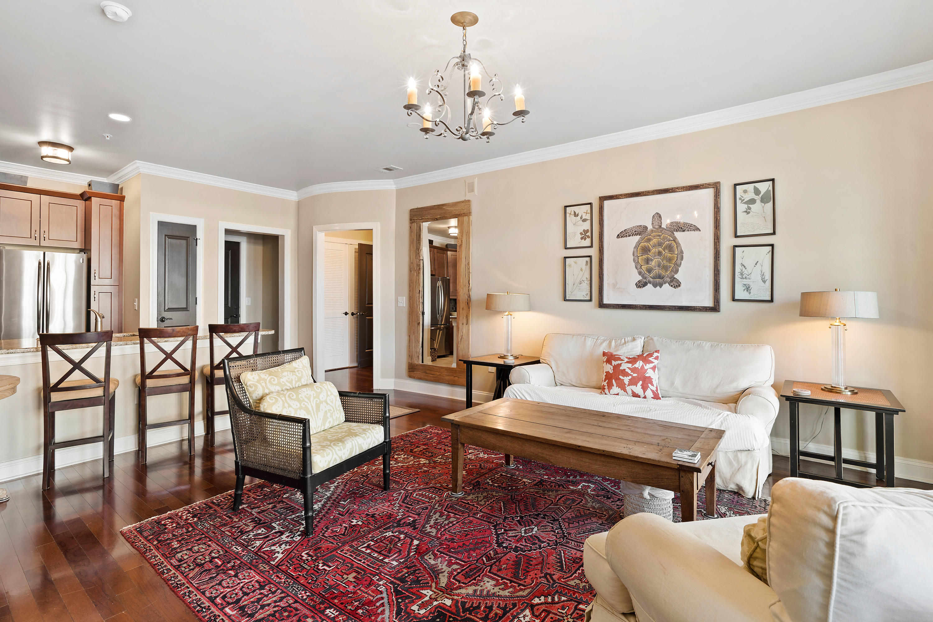 George And Society Condos For Sale - 21 George, Charleston, SC - 15