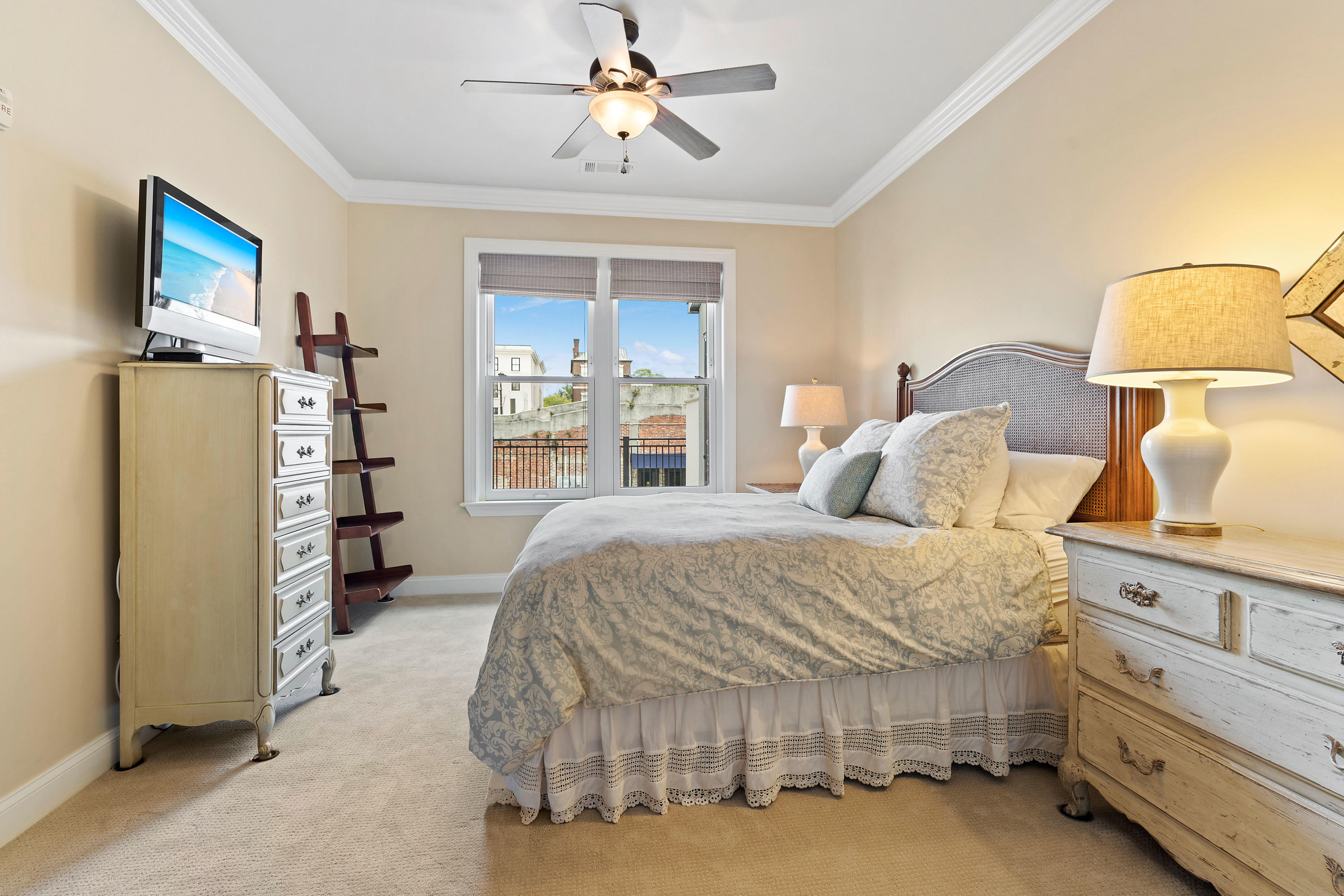 George And Society Condos For Sale - 21 George, Charleston, SC - 21