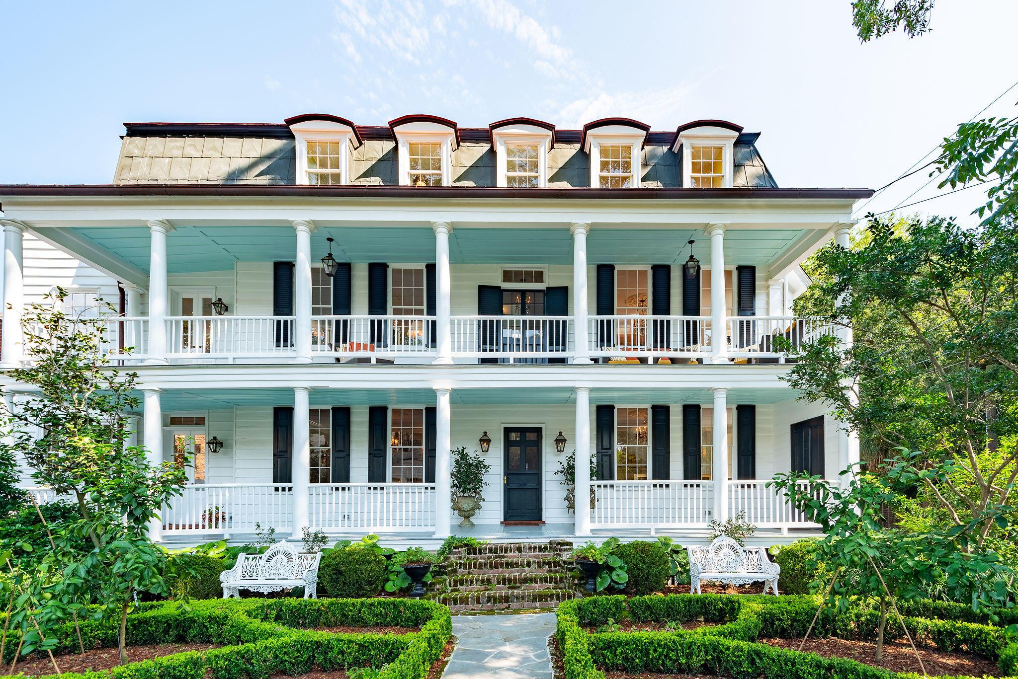Charleston Address - MLS Number: 20023165