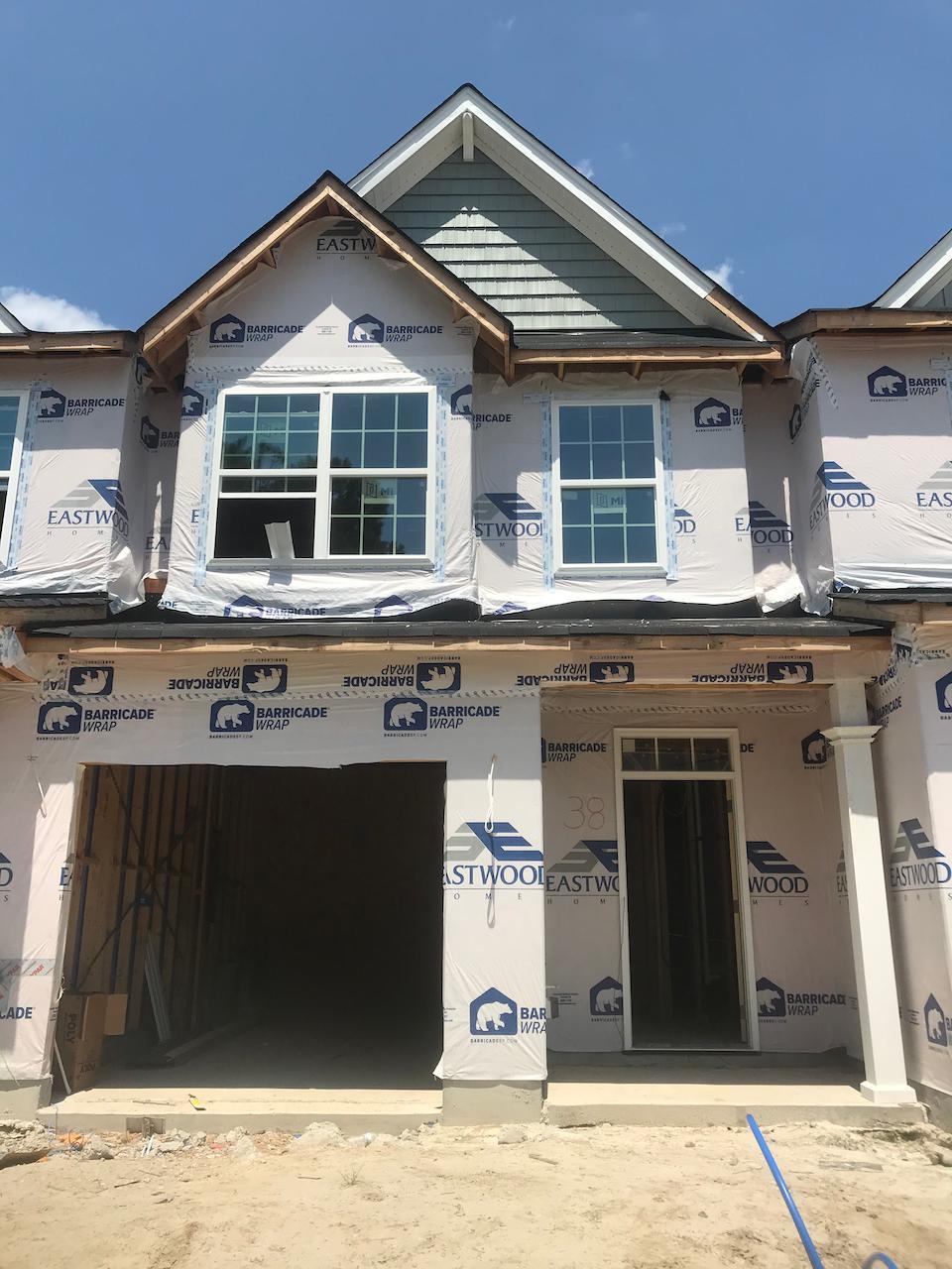 Buckshire Homes For Sale - 105 Alpine, Summerville, SC - 18