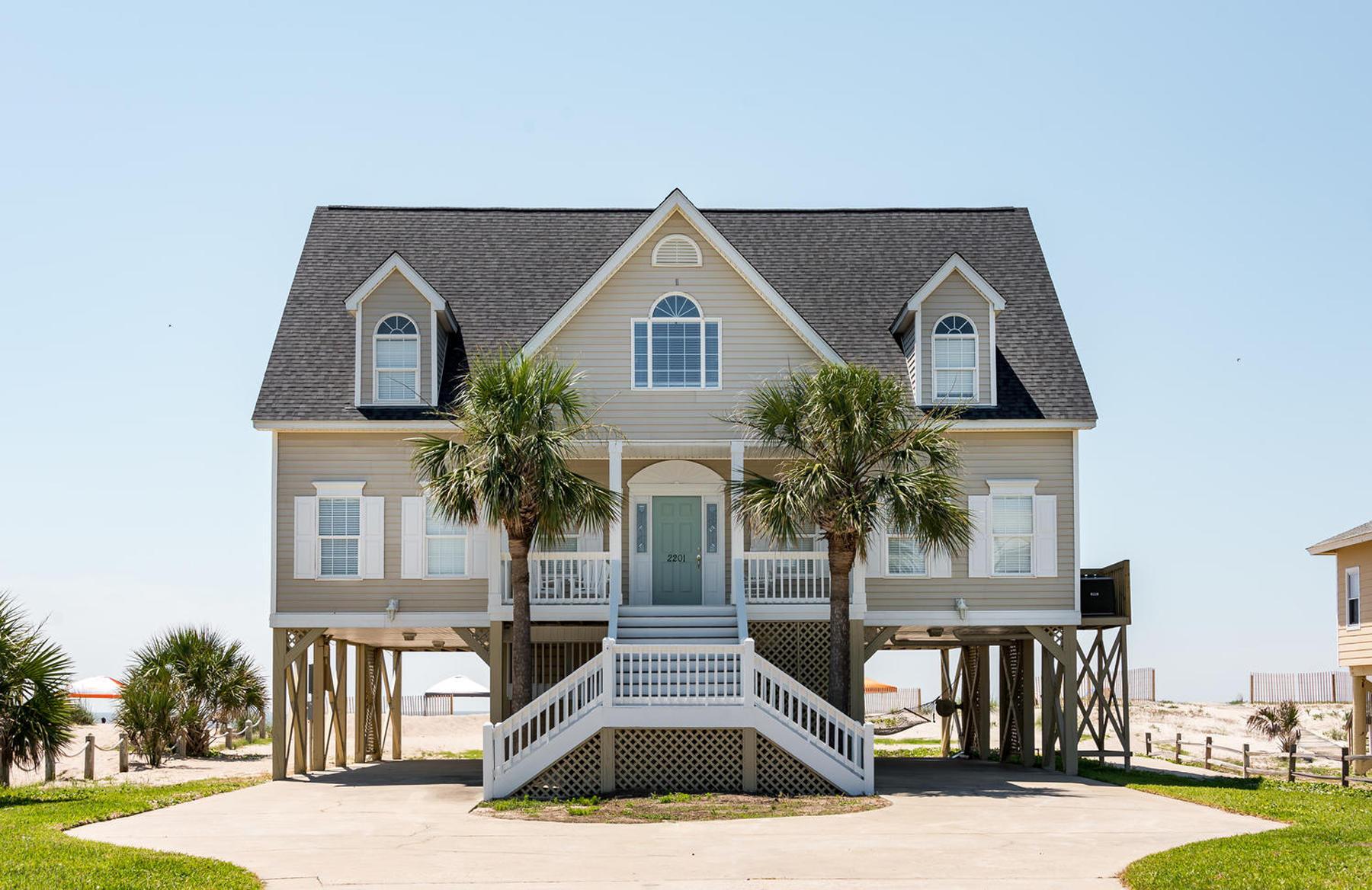 Charleston Address - MLS Number: 20022436
