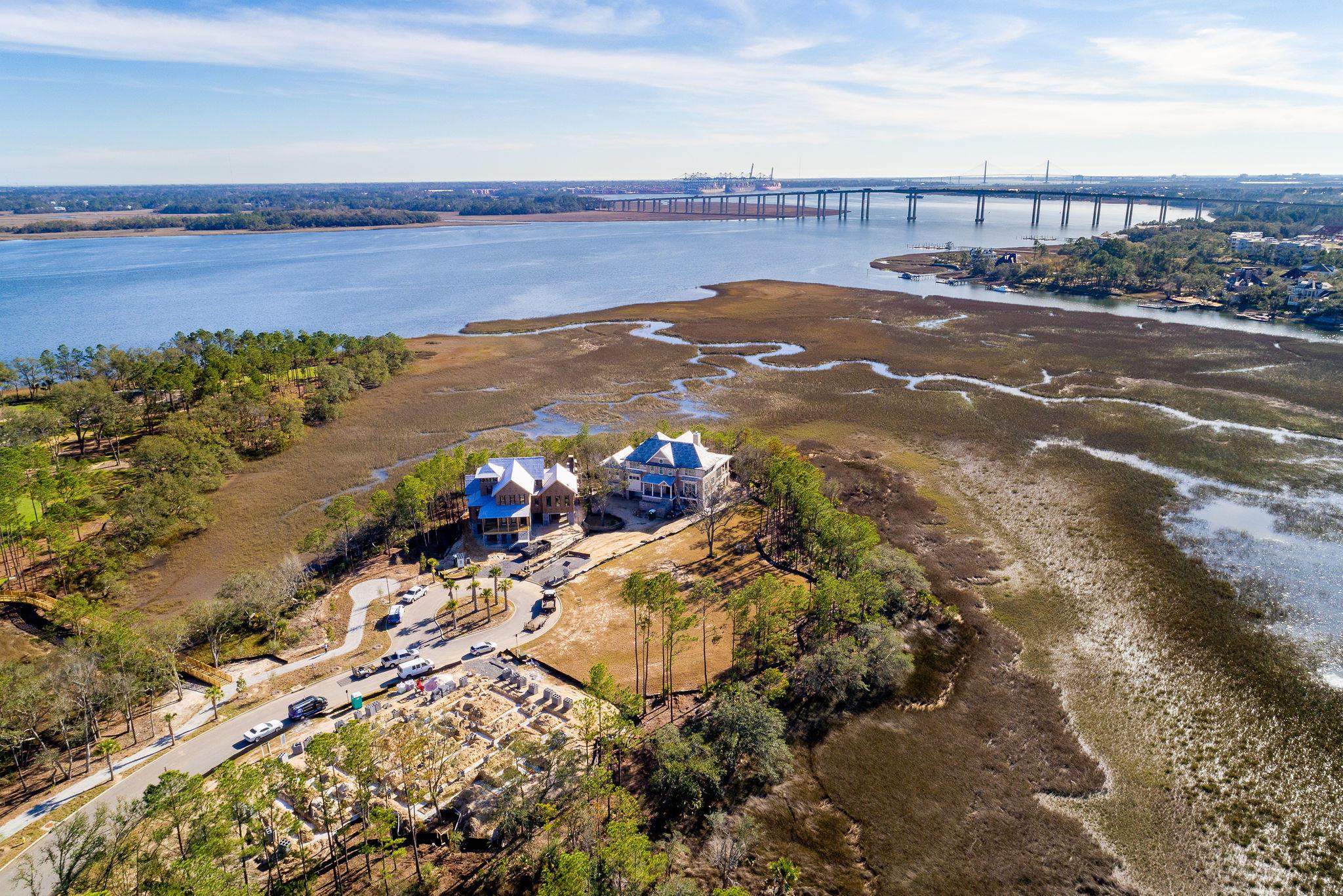 Daniel Island Park Homes For Sale - 113 Captains Island, Charleston, SC - 6