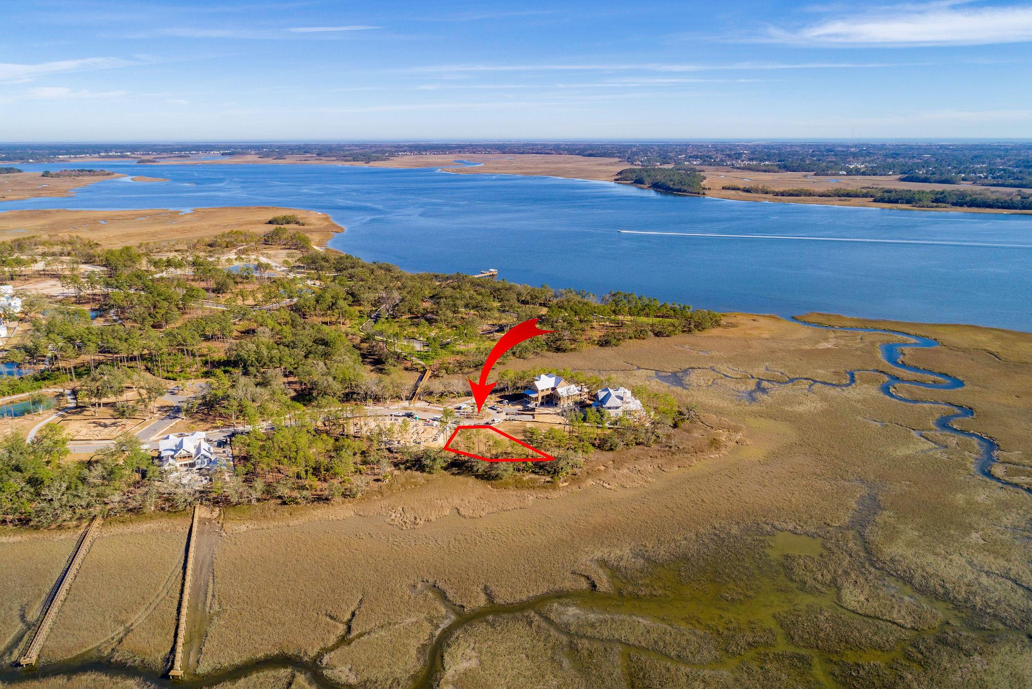 Daniel Island Park Homes For Sale - 113 Captains Island, Charleston, SC - 8
