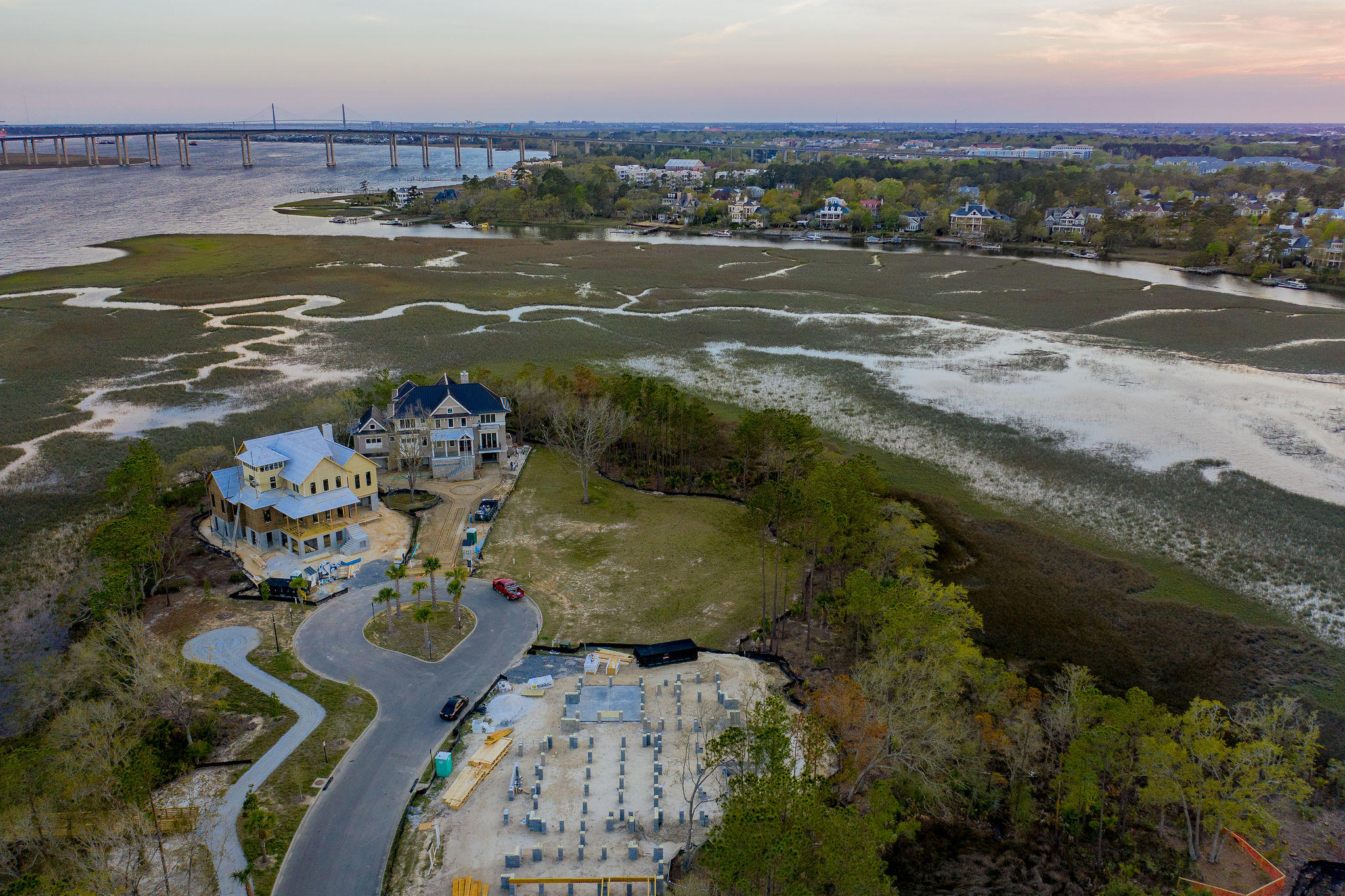 Daniel Island Park Homes For Sale - 113 Captains Island, Charleston, SC - 5