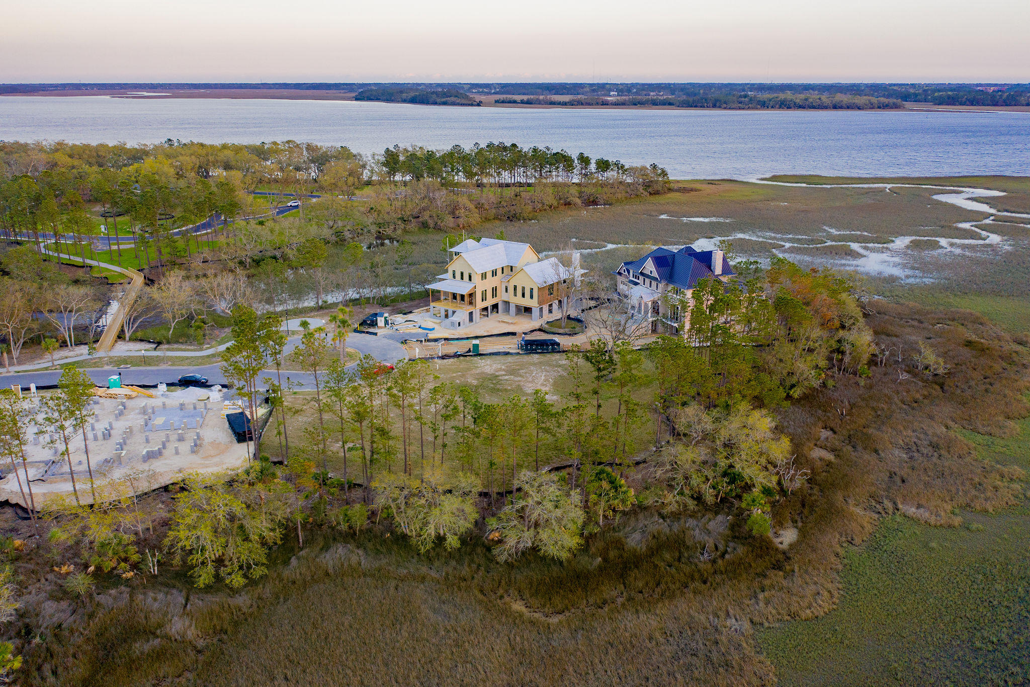 Daniel Island Park Homes For Sale - 113 Captains Island, Charleston, SC - 4