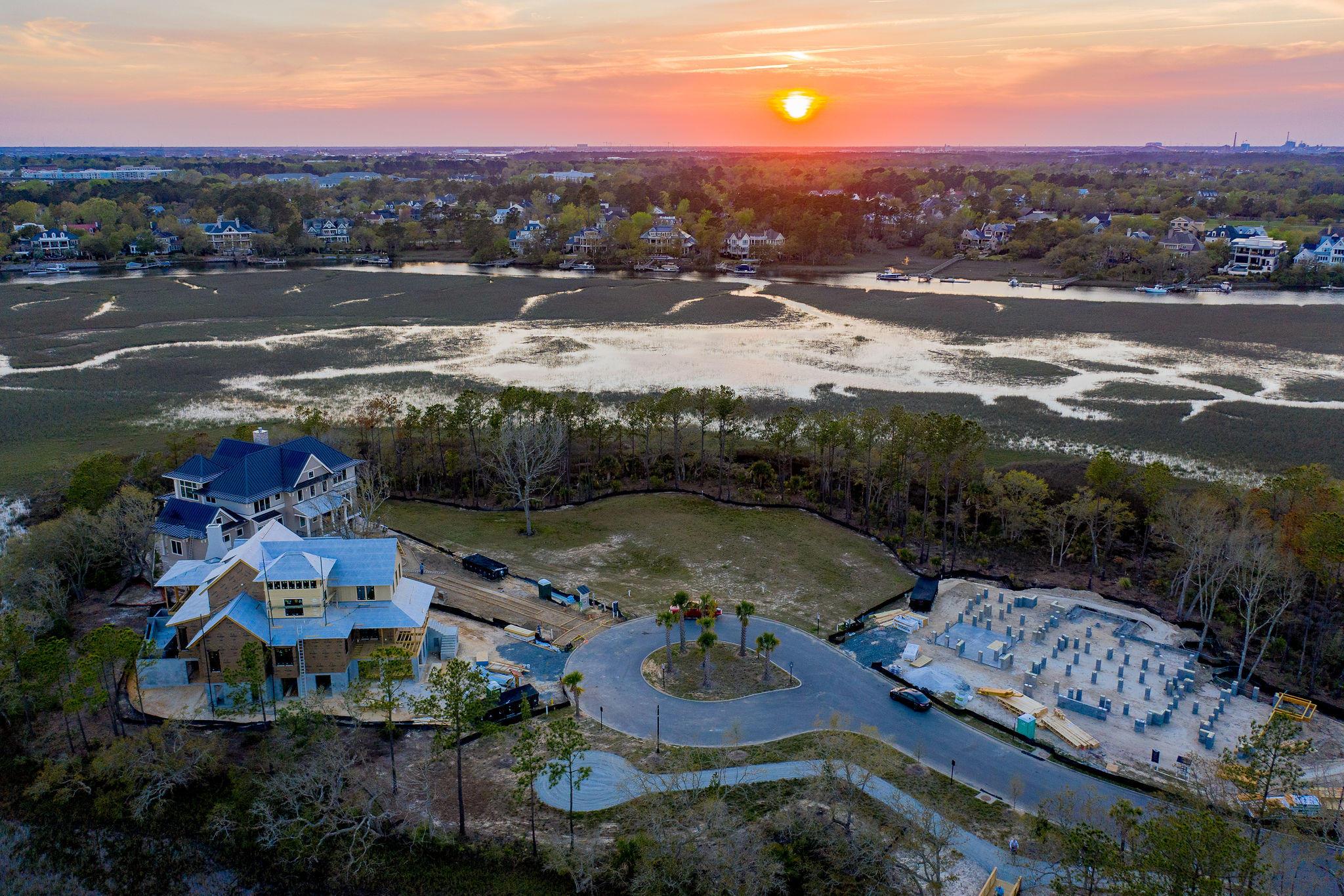 Daniel Island Park Homes For Sale - 113 Captains Island, Charleston, SC - 1