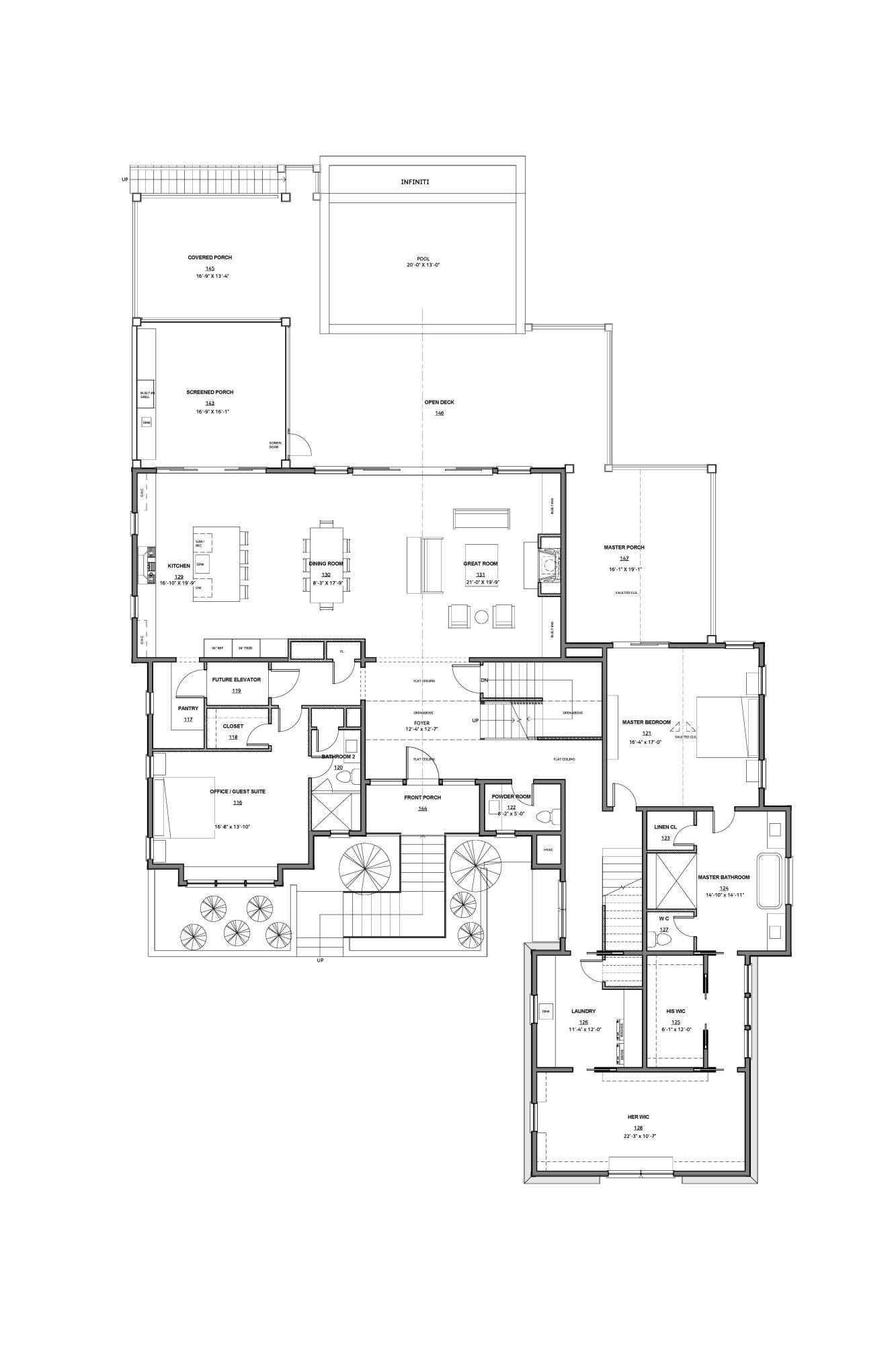 Daniel Island Park Homes For Sale - 113 Captains Island, Charleston, SC - 14