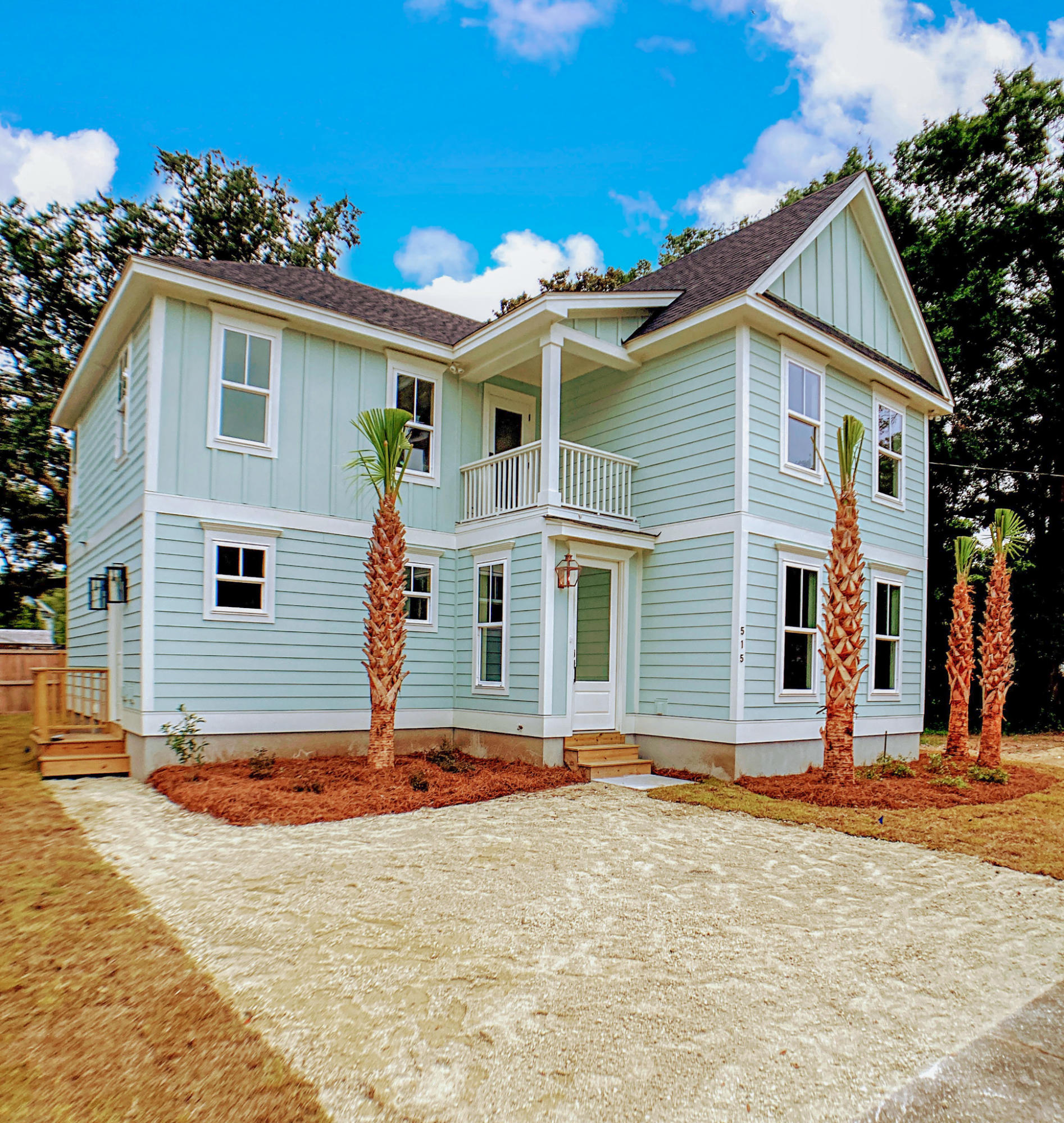 Old Village Homes For Sale - 515 Bank, Mount Pleasant, SC - 28