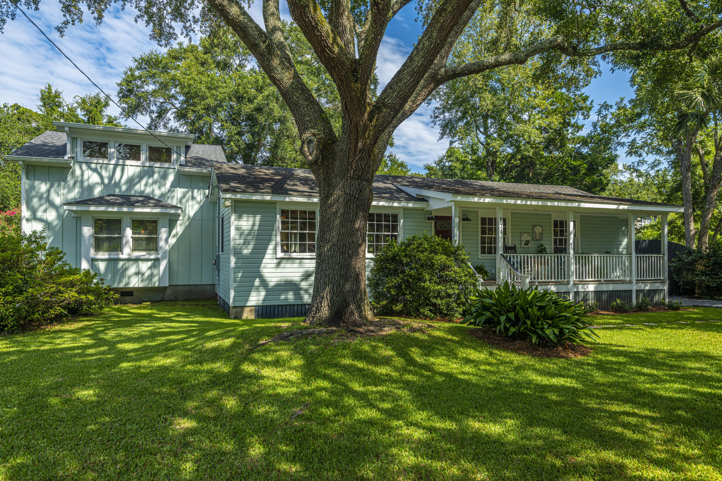 Old Mt Pleasant Homes For Sale - 674 Ferry, Mount Pleasant, SC - 25