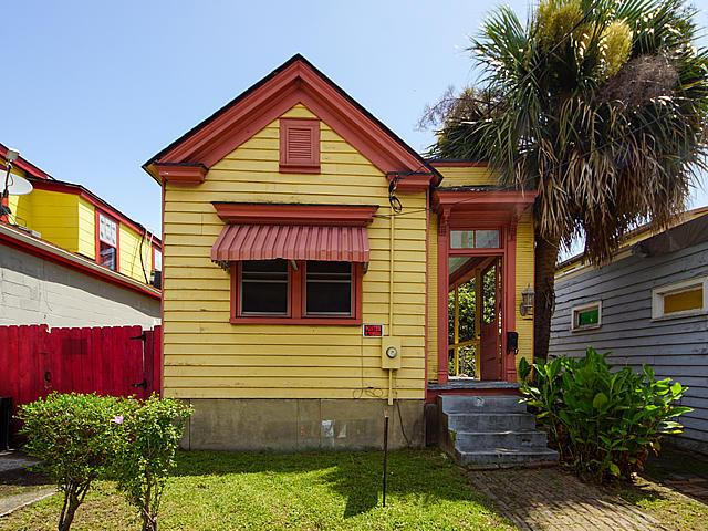 Charleston Address - MLS Number: 20018243