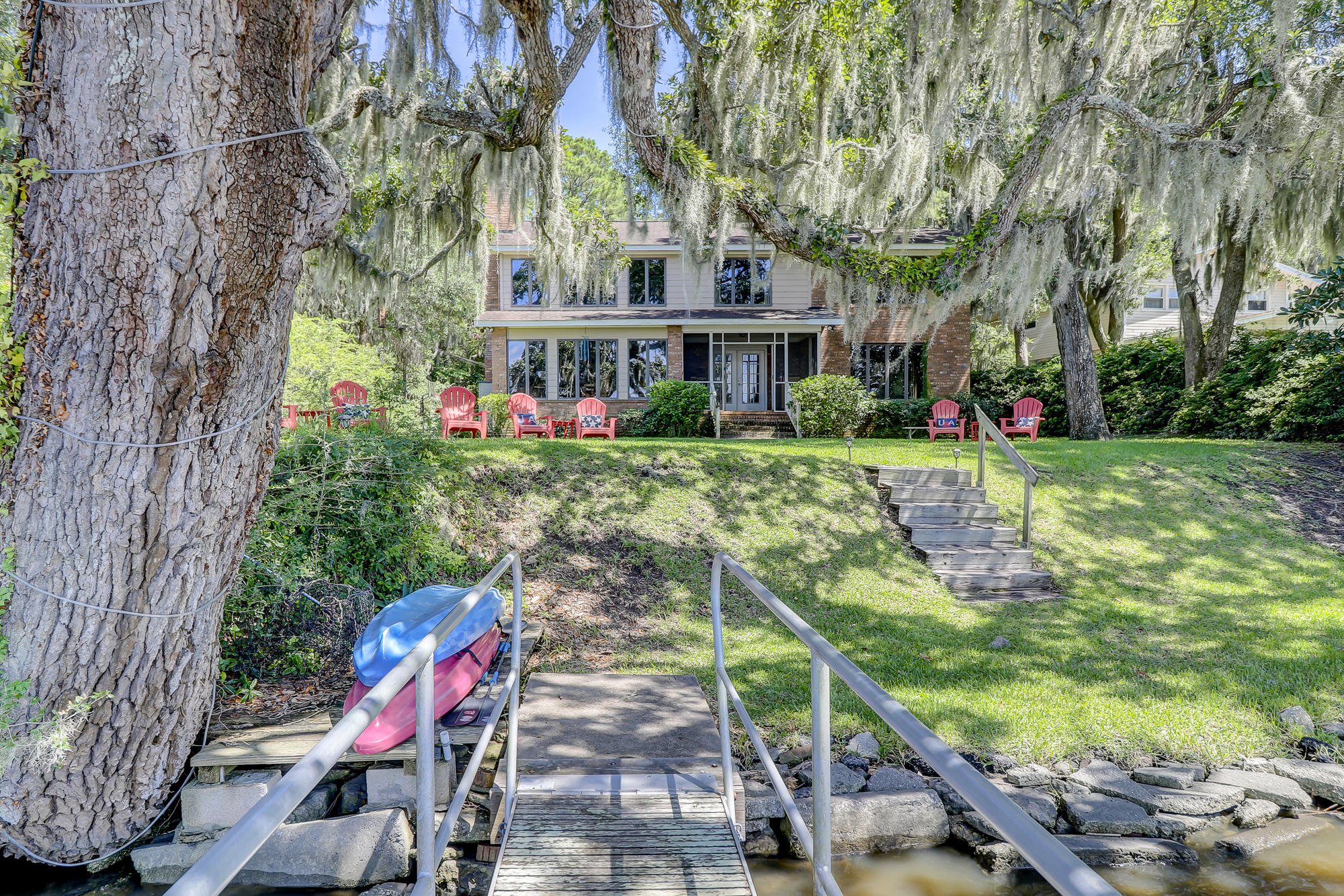 Charleston Address - MLS Number: 20022634