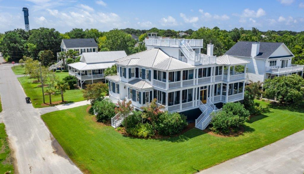 None Homes For Sale - 1817 Back, Sullivans Island, SC - 61