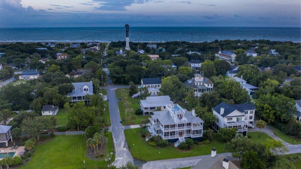None Homes For Sale - 1817 Back, Sullivans Island, SC - 3