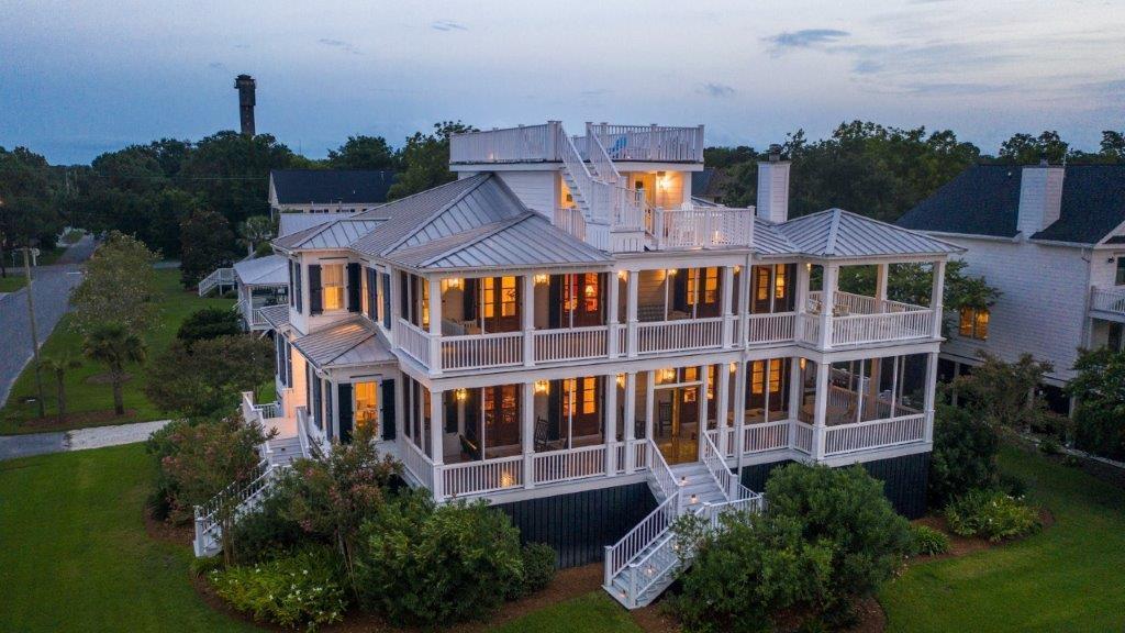None Homes For Sale - 1817 Back, Sullivans Island, SC - 4