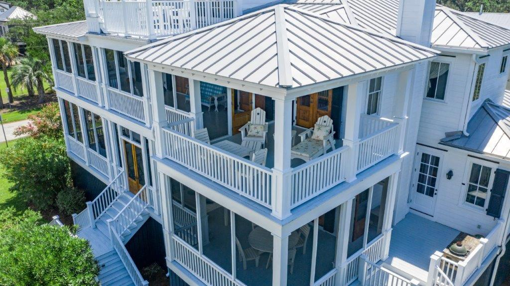None Homes For Sale - 1817 Back, Sullivans Island, SC - 5
