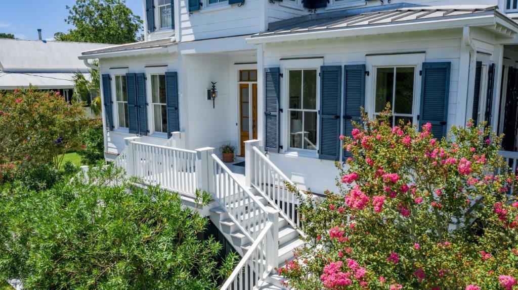 None Homes For Sale - 1817 Back, Sullivans Island, SC - 6