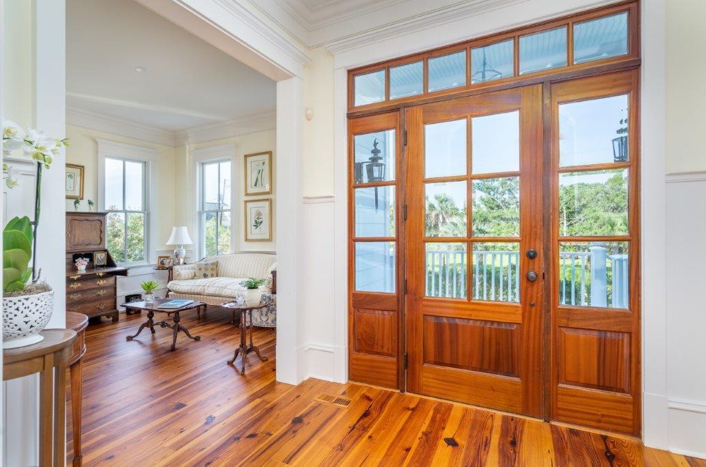 None Homes For Sale - 1817 Back, Sullivans Island, SC - 7