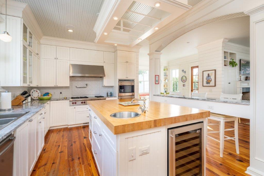 None Homes For Sale - 1817 Back, Sullivans Island, SC - 2