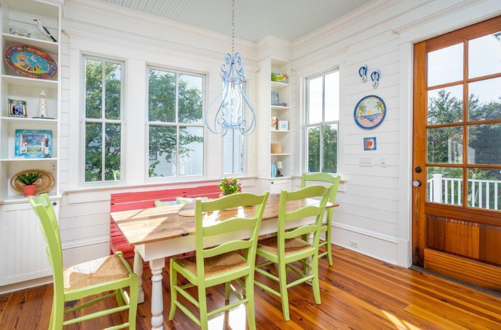 None Homes For Sale - 1817 Back, Sullivans Island, SC - 1