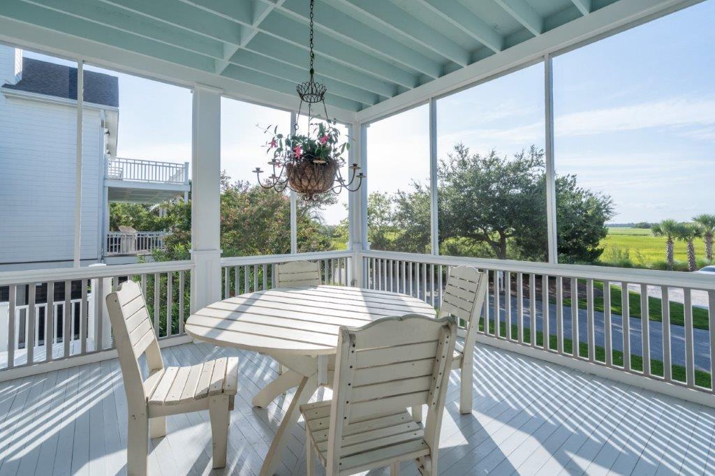 None Homes For Sale - 1817 Back, Sullivans Island, SC - 60