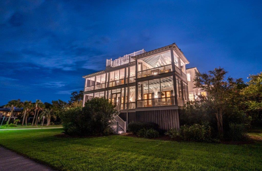 None Homes For Sale - 1817 Back, Sullivans Island, SC - 57