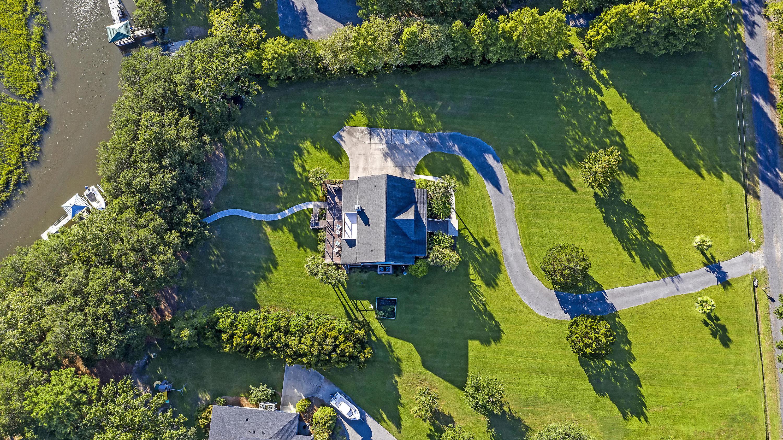 Archfield Plantation Homes For Sale - 4655 Archfield, Meggett, SC - 66